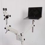 colposcope binoculaire