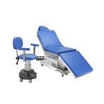 table d'opération ophtalmologique