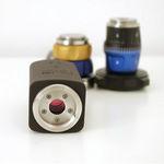 tête de caméra pour endoscopes