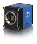 caméra pour microscopes de laboratoire / numérique / sCMOS / avec port USB