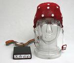 système EEG 24 canaux / pour la recherche médicale / avec cartographie EEG / avec évaluation de la rétroaction nerveuse