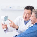 dermatoscope vidéo