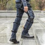 exosquelette de rééducation démarche