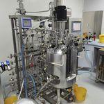 bioréacteur de laboratoire