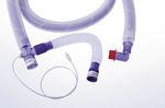 circuit de respiration adulte