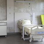 éclairage mural / d'hôpital / à LED