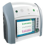 ventilateur de soins intensifs