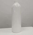 bouteille de gaz médicaux d'oxygène