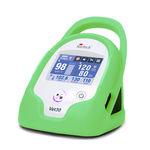 moniteur patient de température / de fréquence cardiaque / de pression artérielle / SpO2