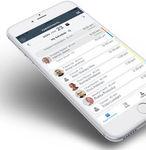 application iOS de gestion des rendez-vous / de visualisation / d'oncologie