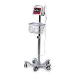 scanner vésical à ultrasons portable, avec chariot