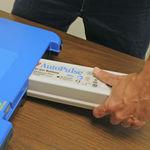 batterie pour dispositifs médicaux / lithium