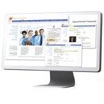 logiciel de partage / pour communication / clinique / d'oncologie