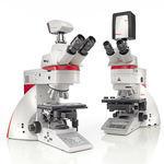 microscope pour la recherche / pour les sciences de la vie / pour la biotechnologie / pour la biologie