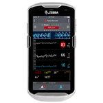 application iOS de gestion de données / de monitorage / clinique / pour smartphone