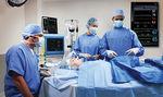 écran de salle d'opération