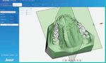 logiciel pour orthodontie
