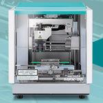 laser de gravure pour instruments chirurgicaux / automatique