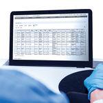 logiciel médical