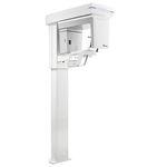 système de radiographie panoramique