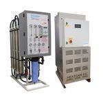 système de traitement d'eau d'hémodialyse