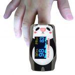 oxymètre de pouls digital / pédiatrique