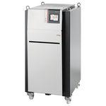 système de contrôle de laboratoire / de température / de process / numérique