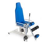 station de musculation extension des jambes / rééducation