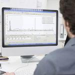logiciel de chromatographie