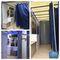 salle de cryothérapie mobile