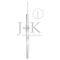 couteau ophtalmiqueE1-1060J+K Chirurgische Instrumente