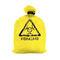 sachet d'emballage Biohazard-Entsorgungsbeutel 70 Liter DACH Schutzbekleidung