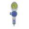 aspirateur chirurgical pneumatique / sur roulettes / sur prise de vide