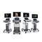 échographe sur plateformeX-InsighZONARE Medical Systems