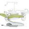 unité de soin dentaire avec fauteuil hydraulique
