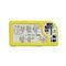 ventilateur électropneumatique / de soins à domicile / de transport / d'urgenceSIRIO S2/T Siare
