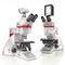 microscope pour la recherche / pour les sciences de la vie / pour la biotechnologie / pour la biologieDM4 B & DM6 BLeica Microsystems