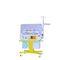 incubateur néonatal sur roulettesG1PT. FYROM INTERNATIONAL