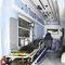 ambulance fourgon / avec cellule rapportée / type C
