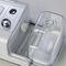 ventilateur de soins à domicile / de thérapie pour apnée du sommeil / clinique / CPAP