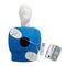 électrode pour défibrillateurs