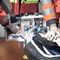 ventilateur pneumatique / d'urgence / de transport / CPAP