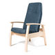fauteuil de repos inclinable / manuel