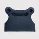 coussin de positionnement de talon / en mousse / anti-escarres / forme anatomique