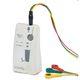 enregistreur d'évènements ECG 12 canaux / 8 canaux / à réseau sans fil