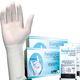gant en latex / médical / poudré / stérile