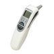 thermomètre médical / multifonction / électronique / avec signal sonore