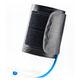 brassard de pression artérielle / en Velcro® / simple tubulure