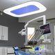 éclairage de plafond / pour médecine esthétique / pour cabinet dentaire / à LED