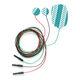 électrode EMG / à usage unique